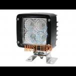 Work light 20W 9-36V 1485lm R10 RFI / EMC certificate SAE