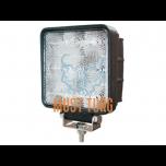 Work light 9-110V 27W 1450lm CE RFI / EMC IP68 SAE