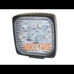Work light 35W 9-36V 2788lm RFI / EMC IP68 SAE