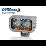 LED töötuli 28° 12-60V 60W 5400lm EMC CISPR 25 Class 4 ADR Ocean Vision