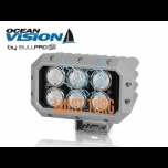 Work light 20 ° 12-60V 120W 10800lm EMC CISPR 25 Class 4 ADR Ocean Vision