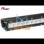 Work light panel Led 9-36V 250W IP68 18750lm CE RFI / EMC SAE