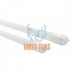 Led fluorescent light tube T8 25W 4000K 2500lm G13 150cm