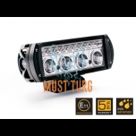 High beam Led Lazer RS-4 DRL 9-32V 48W Ref.7.5 3940lm