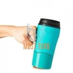 Termokruus ümberminemise kindel, Might Mug maht 325ml sinine