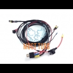 Harness Lazer for lights with switch T2R / ST4 / RRR750 / RRR1000