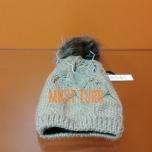 Kootud müts Woolk Olivia 025