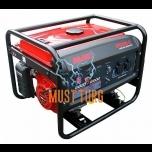 Generaator AL-KO 2500-C 2000W 4-taktiline bensiinimootor