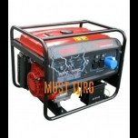 Generaator AL-KO 6500 D-C 5500W 4-taktiline bensiinimootor