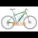 Jalgratas Bianchi Duel 27 0 48cm