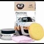 Poleerimisvaha K2 Proton Hard Wax 200g