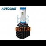 Autopirn HB3/9005 Led 25W, 12-24V, 6000K