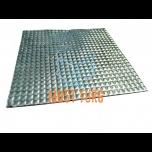 Bituumenmatt alumiinim isolatsiooniga 2x400x5 4tk