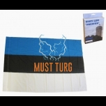 Eesti Vabariigi majalipp 90x142cm UV-kaitsega
