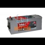 Truck Battery 185Ah 1150A 513x223x223 +/- Tudor Proressional Power HDX