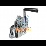 Winches 454kg with steel cable 10m x ø4.76mm Rock