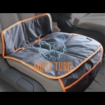 Seat cover low 83x48cm