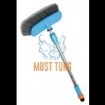 Car wash brush telescopic 50-90cm
