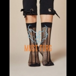 Socks Fiore Scala 40den black