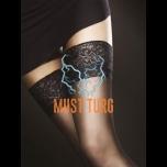 Stockings Fiore Milena 20den