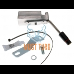 Pre-heating element Defa A420866