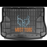 Luggage mat in rubber LR Evoque 11-18