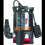 Drain pump with float AL-KO Drain 10000 Inox Comfort 10000L 230V 750W
