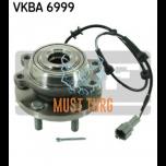 Wheel bearing front axle SKF VKBA6999 Nissan Navara / Pathfinder