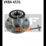 Wheel bearing front axle SKF VKBA6531 Volvo