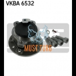 Wheel Bearing Rear Axle SKF VKBA6532 Volvo S60 / V60 / V70 / S80 / XC60 / XC70