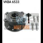 Wheel Bearing Rear Axle 4x4 SKF VKBA6532 Volvo S60 / V60 / V70 / S80 / XC60