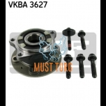 Wheel bearing rear axle 4x4 SKF VKBA3627 Volvo XC90