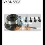 Rattalaager esisild SKF VKBA6602 Volvo XC90