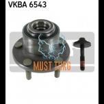 Wheel bearing front axle SKF VKBA6543 Volvo C30 / S40 / V50