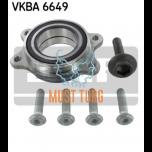Rattalaager esimene/tagumine SKF VKBA6649 Audi A4/A5/A6/A7/Q5