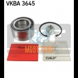 Wheel bearing front / rear SKF VKBA3645 Audi Q7 / VW Touareg