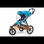 Lastekäru Thule Urban Glide 2 värvus sinine