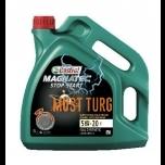 Mootoriõli 5W-20 Castrol Magnatec Stop Start 4L
