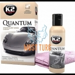 Protective wax kit K2 Quantum 140g