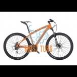 Jalgratas Bianchi Duel 27.0 raam 48cm