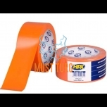 Construction tape tear-resistant width 50mm in roll 33m