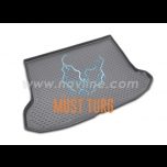 Trunk mat for VOLVO XC60 07-