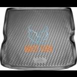 Trunk mat Toyota Avensis 5D 01/09 - WG