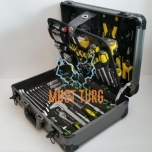 Tool case 198 partial for hobby user 1/2 1/4