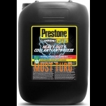 Coolant for heavy machinery -37 ° C to + 129 ° C 20L Prestone Command