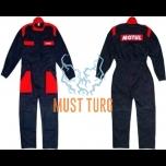 Mechanic overalls Motul XXL