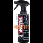 Motul E7 Insect Remover 400ml
