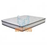 Spring mattress Harmony Duo 160x200xH27cm