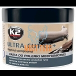 Poleerimispasta K2 Ultra Cut C3 + FASTast Cut Compound 600G