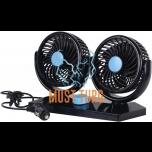 Salongi ventilaator 12V